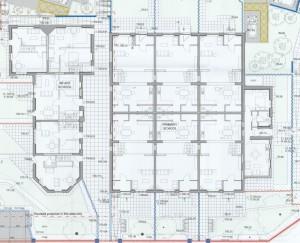 Dashwood development plans have been revealed